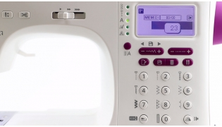 necchi NC sewing machine